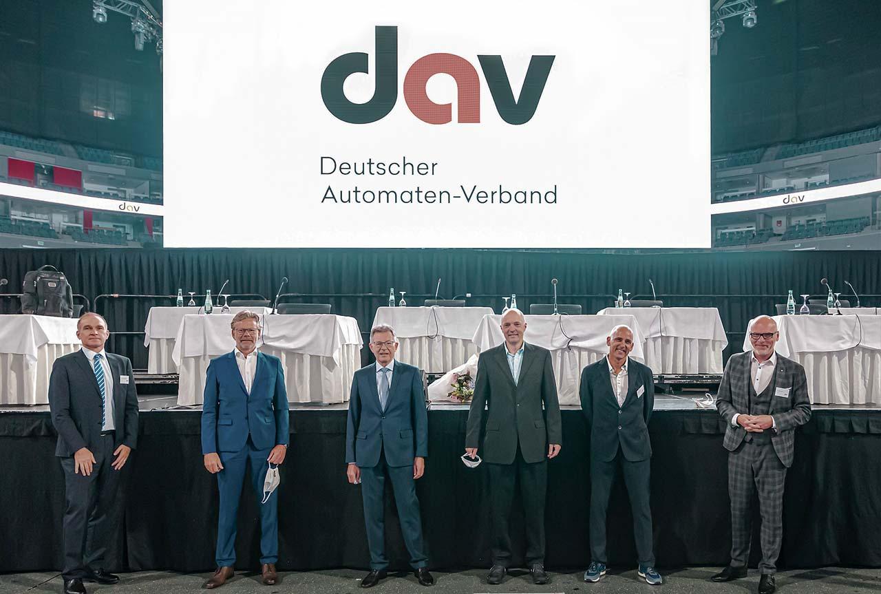 DAV - Vorstand